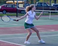 20002 Girls Tennis v CWA 042814