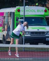 20021 Girls Tennis v CWA 042814
