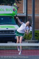 20033 Girls Tennis v CWA 042814