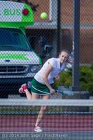 20036 Girls Tennis v CWA 042814
