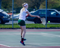 20059 Girls Tennis v CWA 042814