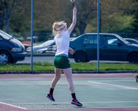 20061 Girls Tennis v CWA 042814
