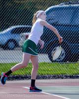 20064 Girls Tennis v CWA 042814