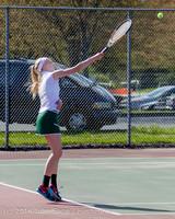 20065 Girls Tennis v CWA 042814