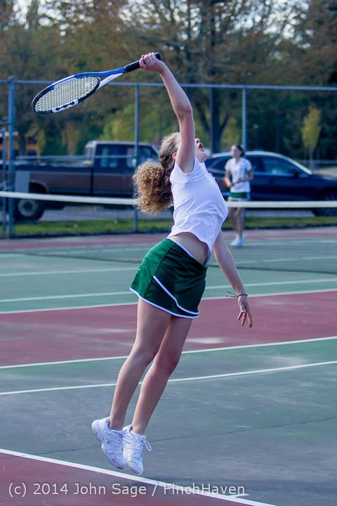 20068 Girls Tennis v CWA 042814