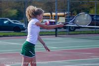 20070 Girls Tennis v CWA 042814