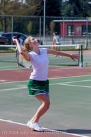 20087 Girls Tennis v CWA 042814