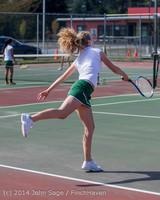 20092 Girls Tennis v CWA 042814