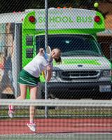 20103 Girls Tennis v CWA 042814