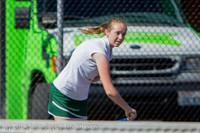 20111 Girls Tennis v CWA 042814