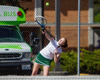 20113 Girls Tennis v CWA 042814