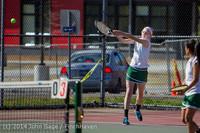20120 Girls Tennis v CWA 042814
