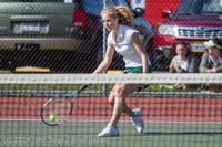 20134 Girls Tennis v CWA 042814