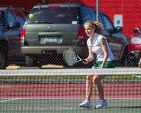 20136 Girls Tennis v CWA 042814