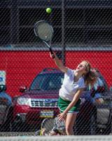 20175 Girls Tennis v CWA 042814