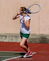 20188 Girls Tennis v CWA 042814