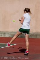 20189 Girls Tennis v CWA 042814