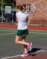 20196 Girls Tennis v CWA 042814