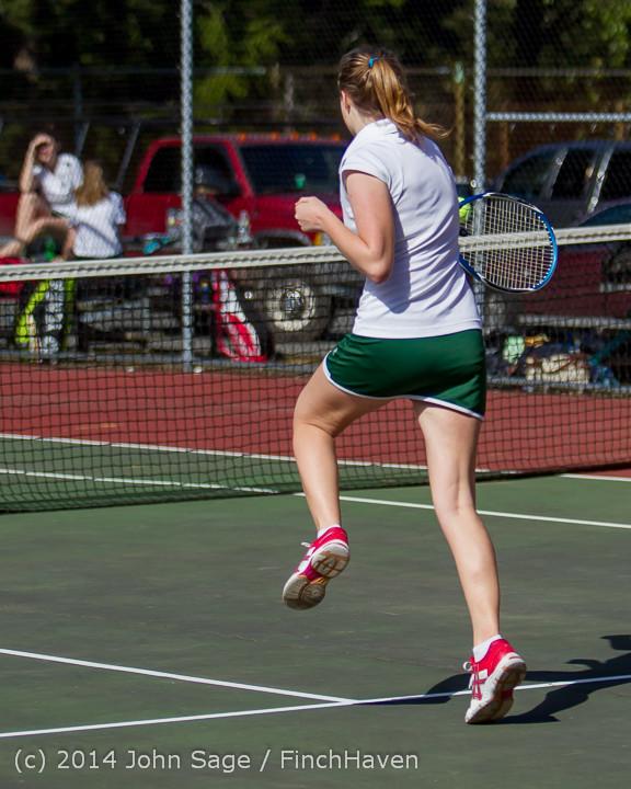 20198 Girls Tennis v CWA 042814