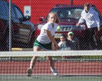 20262 Girls Tennis v CWA 042814