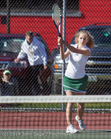 20271 Girls Tennis v CWA 042814