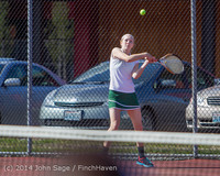 20290 Girls Tennis v CWA 042814