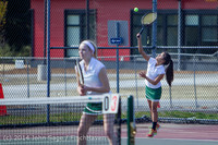 20294 Girls Tennis v CWA 042814