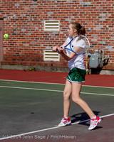 20311 Girls Tennis v CWA 042814