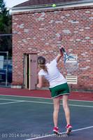 20317 Girls Tennis v CWA 042814