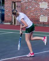 20319 Girls Tennis v CWA 042814