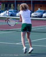 20322 Girls Tennis v CWA 042814