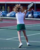 20324 Girls Tennis v CWA 042814
