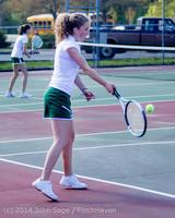20328 Girls Tennis v CWA 042814