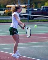 20342 Girls Tennis v CWA 042814