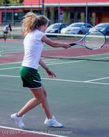 20348 Girls Tennis v CWA 042814