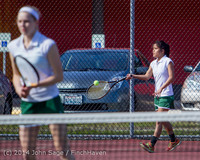20367 Girls Tennis v CWA 042814