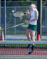 20371 Girls Tennis v CWA 042814