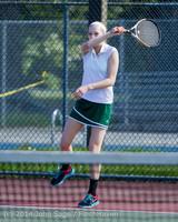 20375 Girls Tennis v CWA 042814