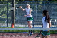 20376 Girls Tennis v CWA 042814