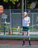20397 Girls Tennis v CWA 042814
