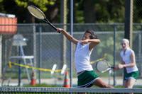 20401 Girls Tennis v CWA 042814