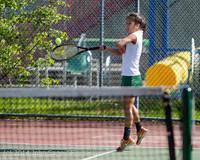 20410 Girls Tennis v CWA 042814