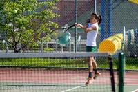 20411 Girls Tennis v CWA 042814
