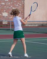 20436 Girls Tennis v CWA 042814