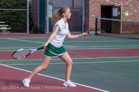 20439 Girls Tennis v CWA 042814