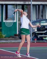 20469 Girls Tennis v CWA 042814