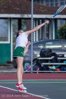 20471 Girls Tennis v CWA 042814