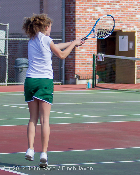 20494 Girls Tennis v CWA 042814