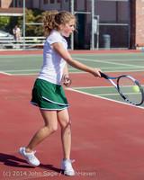 20506 Girls Tennis v CWA 042814