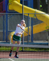 20522 Girls Tennis v CWA 042814